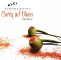 Cover: Curry auf Oliven